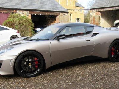 used Lotus Evora EVORA 122-2400 *reduced price*