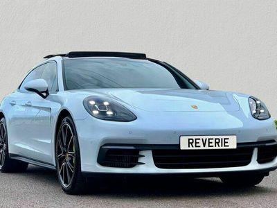 used Porsche Panamera 2.9 4 E-HYBRID SPORT TURISMO 5d 456 BHP
