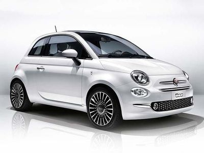 used Fiat 500 1.2 S 3DR