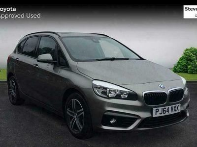 used BMW 220 2 Series d xDrive Sport 5dr Step Auto
