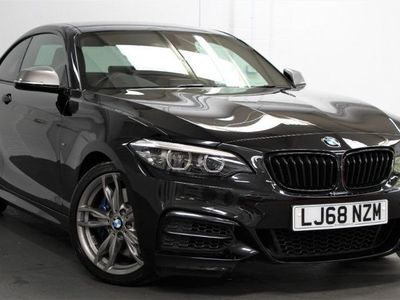 used BMW M240 [340] (FREE MAINLAND UK DELIVERY !!) Coupe 2018