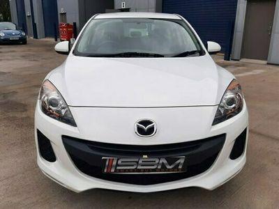 used Mazda 3 1.6 S
