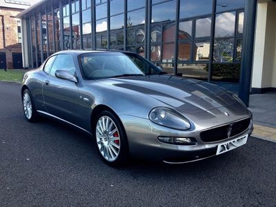 used Maserati Coupé 4.2 SOLD.SIMILAR CARS WANTED WE BUY 2002