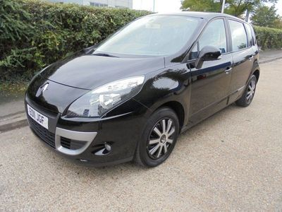 used Renault Scénic 1.5 dCi FAP Expression 5dr