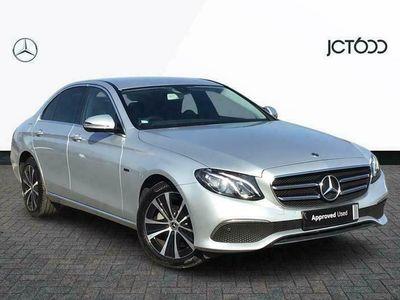 used Mercedes E300 SE