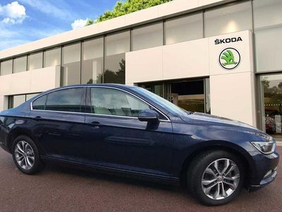 used VW Passat 2.0 TDI SE Business 150PS DSG