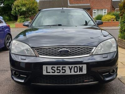 used Ford Mondeo 3.0 ST-220 5dr