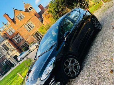 used Ford Fiesta 1.0T EcoBoost ST-Line (s/s) 5dr
