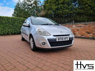 used Renault Clio 1.2 TCe Expression 5dr