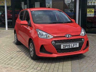 used Hyundai i10 Se Hatchback