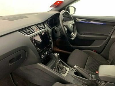 used Skoda Octavia vRS Hatch (2017) 2.0 TSI vRS 245 DSG