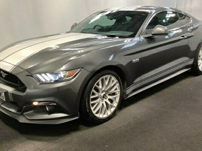 used Ford Mustang GT  5.0 V8 Fastback 2dr