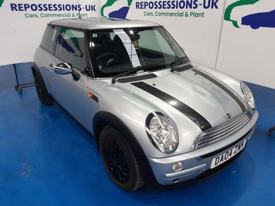 used Mini ONE Hatch 1.63dr