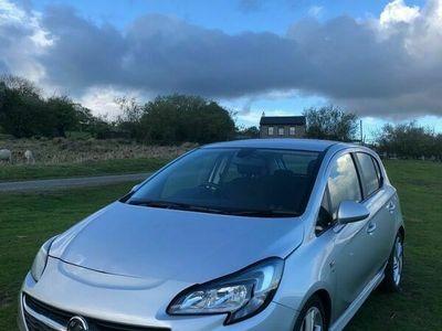 used Vauxhall Corsa 1.4i ecoFLEX SRi VX Line 5dr