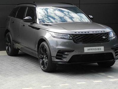 used Land Rover Range Rover Velar D180 R-Dynamic S 5dr