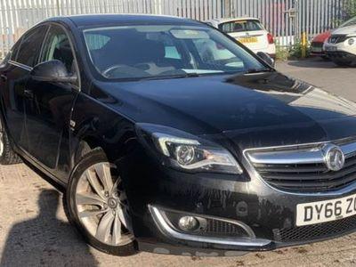 used Vauxhall Insignia 2.0 CDTi [170] ecoFLEX SRi Nav 5dr [Start Stop]