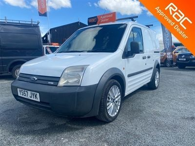 used Ford Transit Connect 1.8 T200 L SWB 75 TDCI 75 BHP