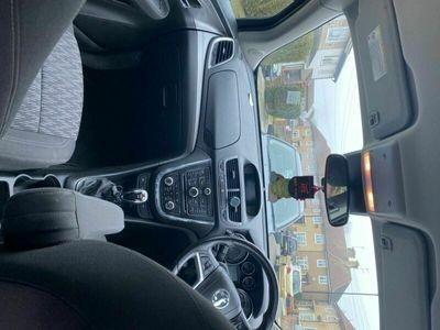 used Vauxhall Mokka 1.6 i VVT 16v Exclusiv (s/s) 5dr