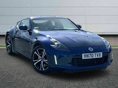 used Nissan 370Z 3.7 GT 2-Door Coupe