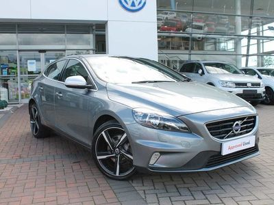 used Volvo V40 D2 [120] R Design 5Dr