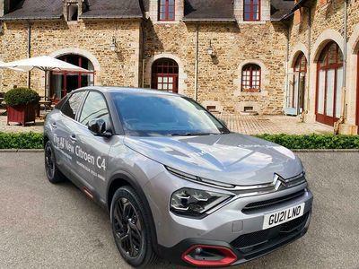used Citroën C4 1.5 BlueHDi [130] Shine Plus 5dr Auto