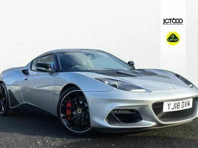 used Lotus Evora EvoraGT 410 SPORT coupe