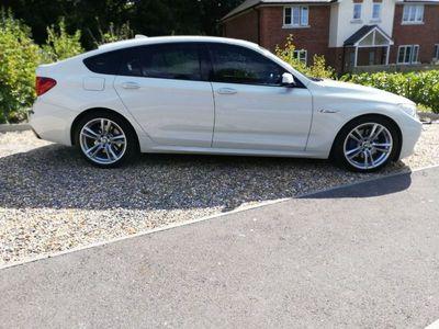 used BMW 535 Gran Turismo 5 Series Gran Turismo 3.0 d M Sport 5dr