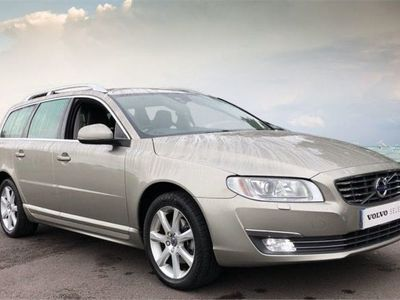 used Volvo V70 D3 SE Lux Automatic