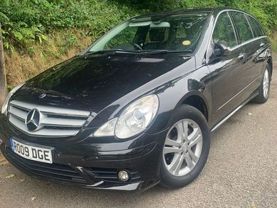 used Mercedes R320 R Class 3.0CDI SE L 7G-Tronic 5dr (7 seats)