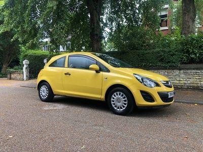 used Vauxhall Corsa 1.0 i ecoFLEX 12v S 3dr