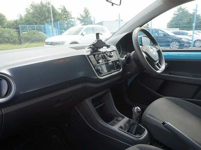 used VW up! Up 2016 1.0 60PS Move up! 5Dr 1.0 Move(s/s) 5dr
