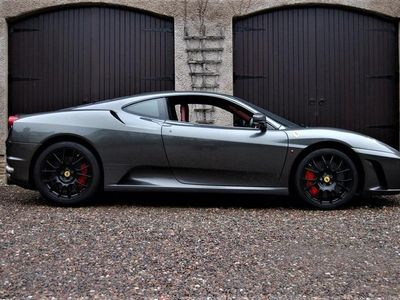 used Ferrari F430 F1