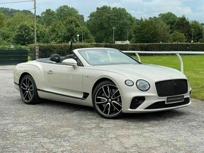 used Bentley Continental GT V8 4.0 2dr