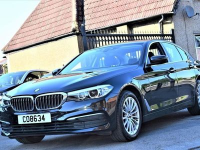 used BMW 530 5 Series 2.0 i SE Auto s/s 4dr