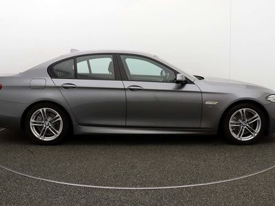 used BMW 520 5 Series D M SPORT for sale | Big Motoring World