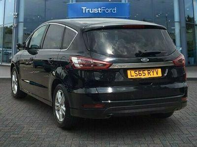 used Ford S-MAX 2.0 TDCi 150 Titanium 5dr