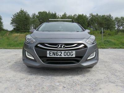 used Hyundai i30 Hatchback 1.4 Active 5d