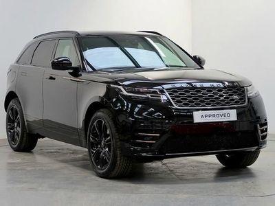 used Land Rover Range Rover Velar D180 R-Dynamic S 2.0 5dr