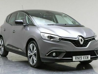 used Renault Scénic 1.3L Signature TCe