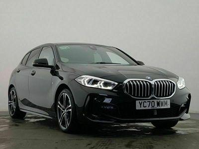 used BMW 118 1 Series i M Sport 5dr 1.5