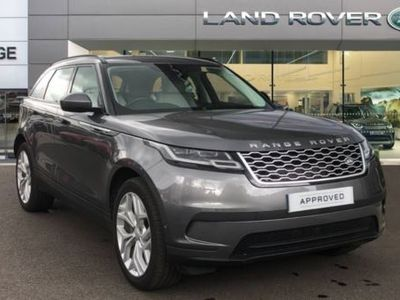 used Land Rover Range Rover Velar 2.0 P250 HSE 5dr Auto, 2019, Estate, 6717 miles.