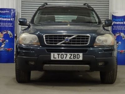 used Volvo XC90 SE AWD Estate 2007