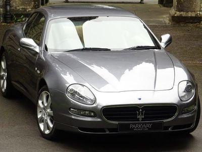 used Maserati Coupé 4200 V8 CAMBIO CORSA 2007