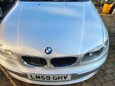 used BMW 118 1 Series 2.0 d SE 5dr