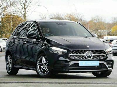 used Mercedes B250e B ClassAMG Line Premium 5dr Auto 1.3