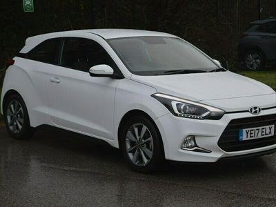 used Hyundai Coupé SE MPI 3-Door