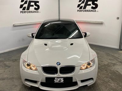 used BMW M3 3-Series M3Coupe (2010) 2d DCT