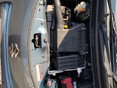 used Suzuki Alto 1.0 SZ3 5dr