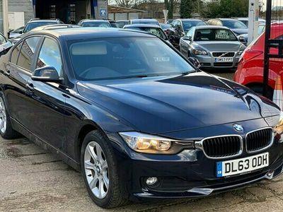 used BMW 316 3 Series 2.0 d ES (s/s) 4dr