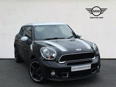 used Mini Cooper S Coupé 1.6 Cooper S 3dr